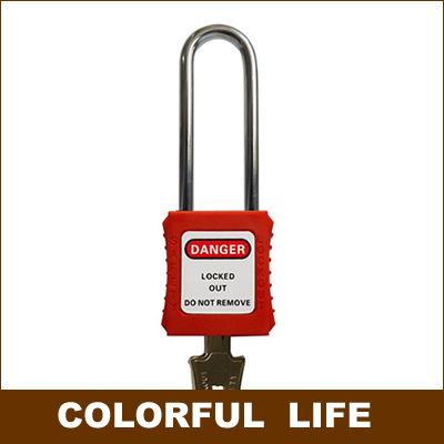 Insulated engineering plastic safety lock,Industrial safety locks Magnetically shielded explosion-proof plastic hook,long high quality industrial used small power heater use in areas with explosion hazard 150w explosion proof heater
