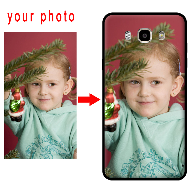 Mosirui Customized Photo Cover Name DIY Case For Huawei Maimang 6 Mate10lite Nova2i Soft Silicone Back Cover Case Phone Shell