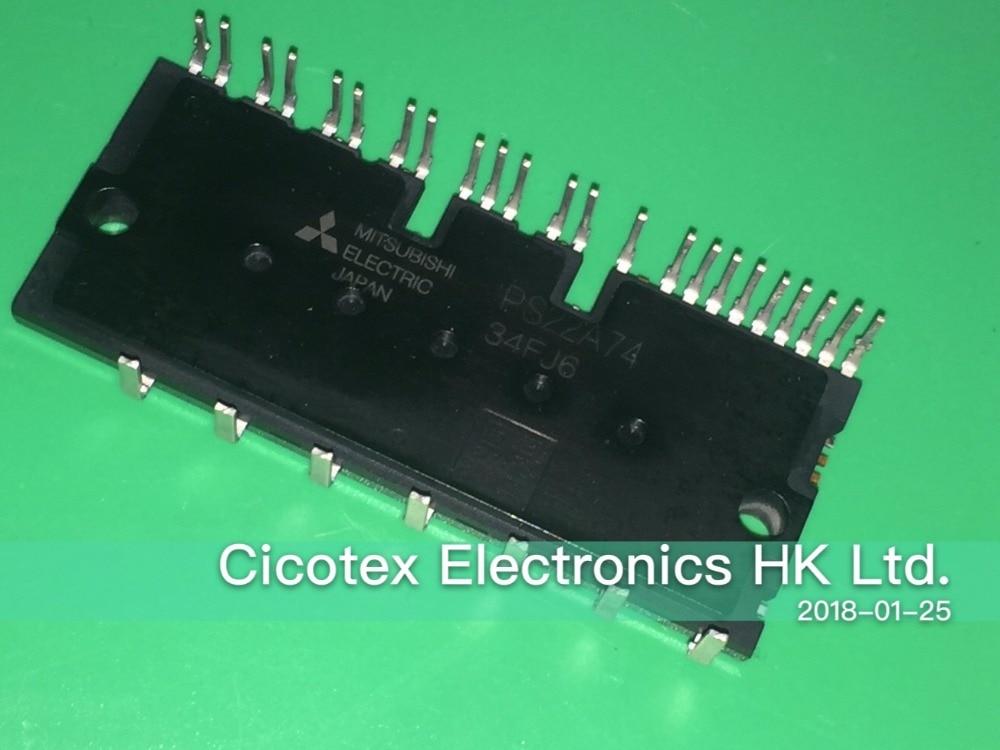 IC PS22A74 модули изобр./мин 1200 В 15A igbt модуль PS22A7 PS22A mod большой провал