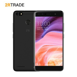 Original ZTE Blade A3 3GB RAM 32GB ROM 4000mAh Android 7.0 5.5Inch QuadCore 13.0MMobile phone support TF