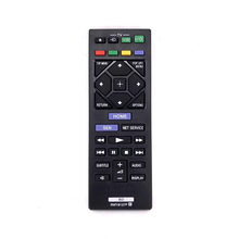 цена на New General RMT-B127P Blu-Ray Disc Player Remote Control (149268111) For SONY BDP-S6200 BDP-S1200 BDP-S3200 BDP-S4200 BDP-S5200