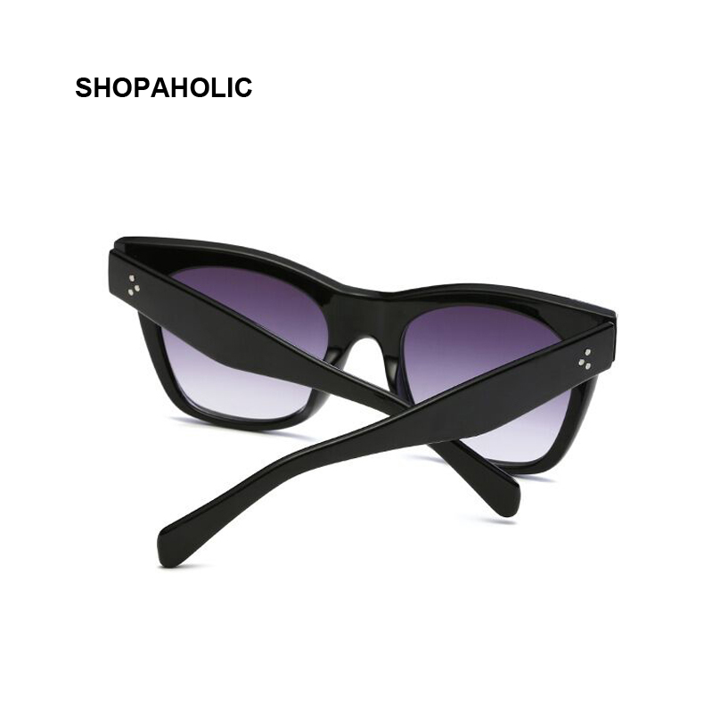 Voguish Mirrored Sunglasses 2