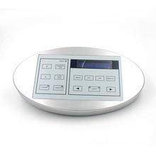 Professional Tattoo Power Supplier Permanent Makeup Machine Power Supply LCD Controller Set  DHL Free Shipping
