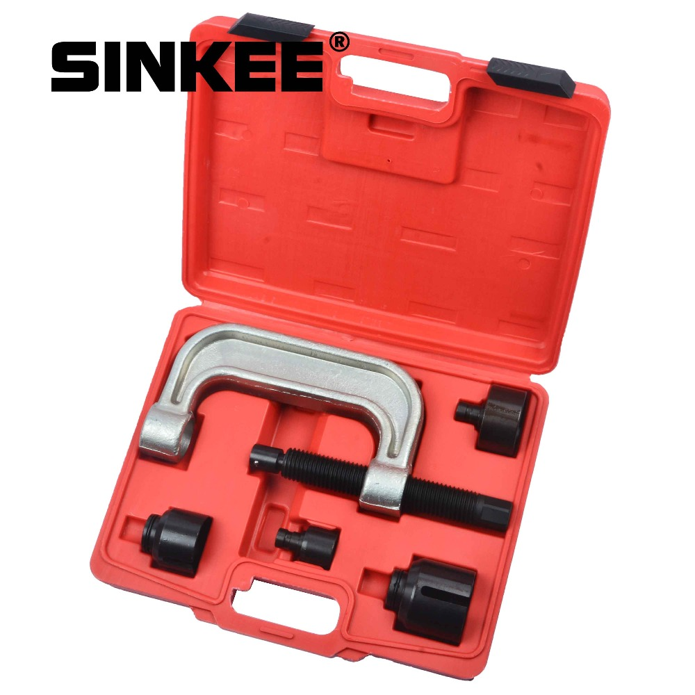Ball Joint Press Installer Removal Kit Tool For Mercedes Benz W220 W211 W230 SK1156