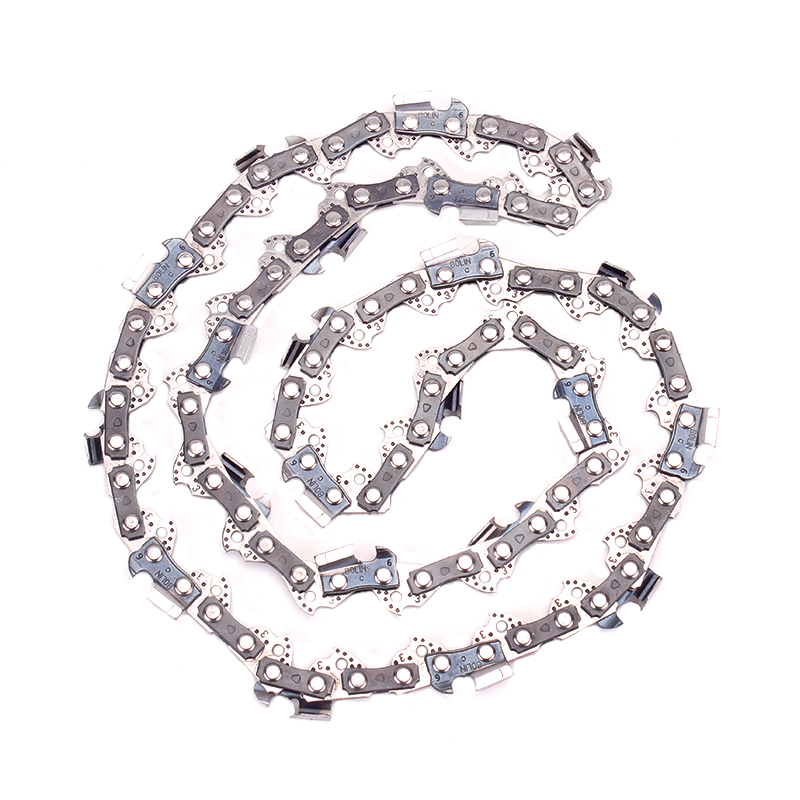 CORD Chainsaw Chains 18size 3/8LP .050 62dl Semi Chisel Chainsaw Chains Used On Chainsaw 16 size chainsaw chains 3 8 063 1 6mm 60drive link quickly cut wood for stihl 039