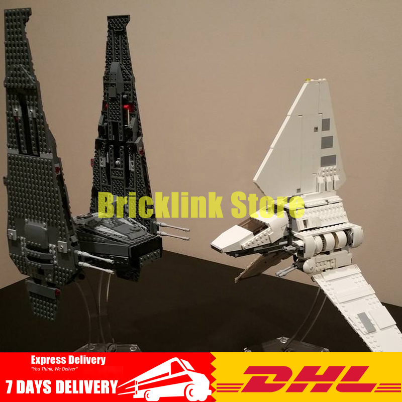 2018 DHL Lepin 05006+05057 Education Building Blocks Bricks Model Toys For Birthday Gifts To Children Clone 75104 75094 an empathetic approach to physical education teacher education