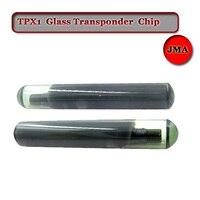 Puce à transpondeur JMA TPX1 | 1 pièce  livraison gratuite  puce à transpondeur ID4C Cloner 4c  verre