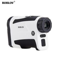 цена на BOBLOV LF600AG 6X 600M Golf Range Finder with Slope Range Finder Hunting Rangefinder Golf JOLT entfernungsmesser telemetro caza
