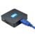 Leitores de Cartão multifuncional de Alta Velocidade USB 3.0 Tudo em 1 SD Adaptador de Leitor de Cartão de Memória Flash TF M2 CF XD MS VHE50 T0.3