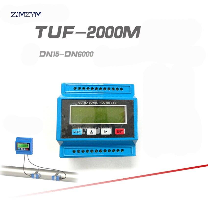 TUF 2000 расходомер воды с TL 1 преобразователями DN300 ~ DN6000mm Ультразвуковой Модуль расходомера интерфейс связи RS232 12В/24В|flow meter|water meter flow metersflow water meter | АлиЭкспресс