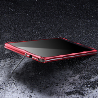 Xiaomi Mix Bumper Case Original IMatch Superior Diamond Shape Metal Steel Frame Mobile Phone Cases For