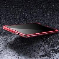 Xiaomi Mix Bumper Case Original IMatch Superior Diamond Shape Metal Steel Frame Mobile Phone Cases For