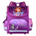 "15""  School Bags for Girl Orthopedic Butterfly Princess Schoolbags Children Backpack Winx Kids Bookbag Mochila Infantil"