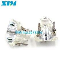 Wysokiej jakości 135 W sharpy 2R lampa projektorowa 2R sharpy wiązka światła ruchu głowy wiązki reflektor 2R MSD Platinum R2 lampa