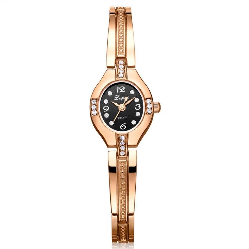 2017 Часы женские золотые Роскошные Брендовые женские часы очарование Мода Тигр Аналоговые Кварцевые спортивные часы