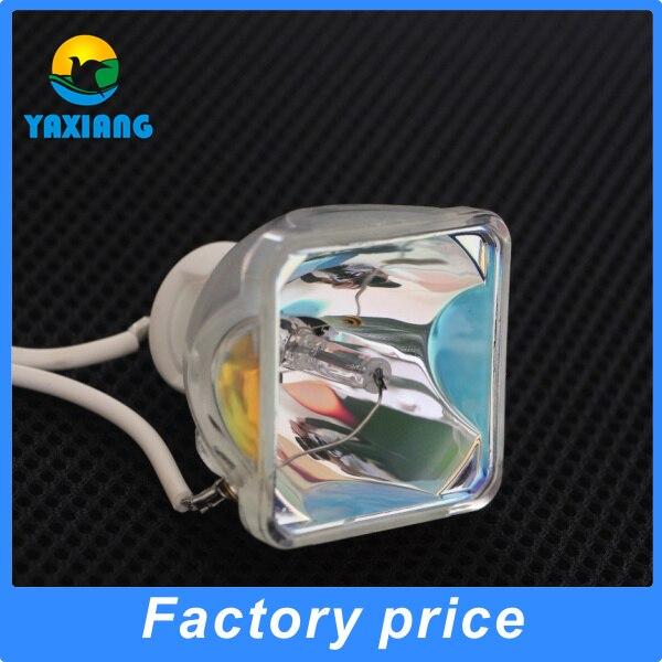 ФОТО High quality bare projector lamp bulb VLT-HC5000LP for MITSUBISHI HC4900 HC5000 HC5000(BL) HC5500 HC6000 HC6000(BL) projectors