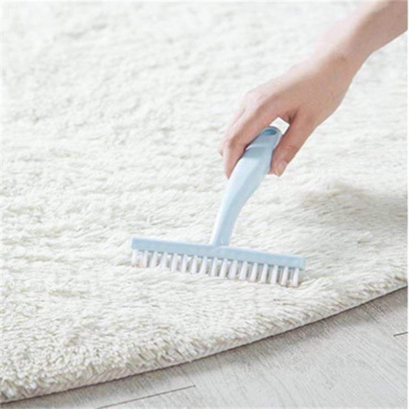 Image 4 - 1 Pcs Plastic Mosquito Screen Cleaning Brush Window Invisible Screen Window Dusting Brush Window Groove Cleaner Tool-in Cleaning Brushes from Home & Garden