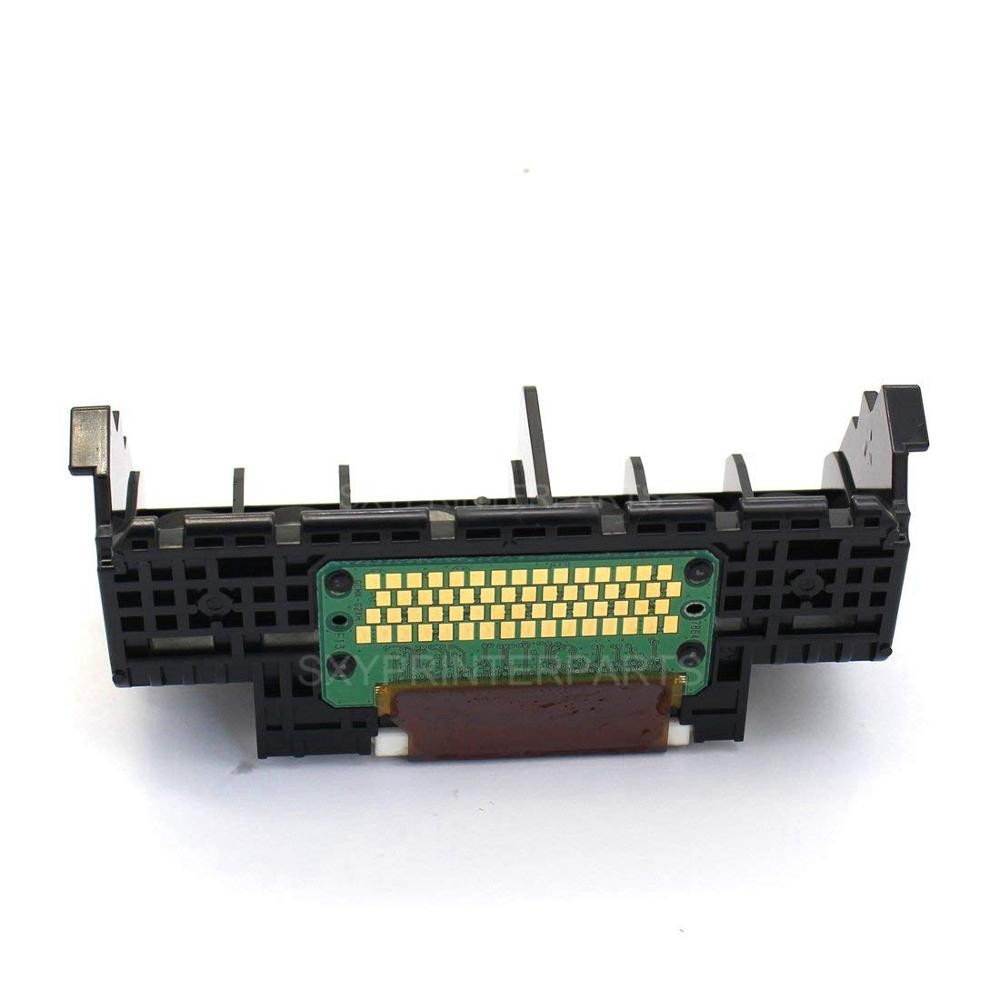 Free Shipping <font><b>QY6</b></font>-<font><b>0083</b></font> <font><b>Printhead</b></font> for Canon MG6350 MG6380 MG7180 IP8780 MG7150 Printer Parts image
