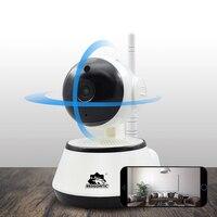 Mini IP Camera Wi Fi Wireless Security Indoor Wifi Camera P2P YOOSEE Baby Monitor Surveillance Network