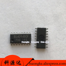 10PCS/LOT BU4094BCF-E2 BU4094BCF  BU4094  SOP16   IN STOCK 10pcs lot uc3865 uc3865dw sop16