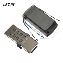 LEORY Ceiling Fan Lighting Remote Control 220 240V Kit Lamp Controller And Receiver