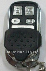 Auto gate door opener RF(Radio Frequency) cloning remote control transmitter duplicator clone face to face 433MHZ 5Pcs/Lot