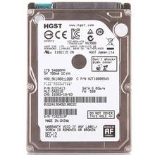 """HGST חדש 2.5 """"HDD 1 TB 5400 סל""""ד (1000 GB) פנימי מחשב נייד קשה כונני דיסק SATAII 1 t עבור מחברת HTS541010A9E680 9.5mm 5K1000"""