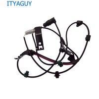 Free Shipping ABS Wheel Speed Sensor Front Left 89543 0K020 895430K020 For Toyota Hilux Vigo Car