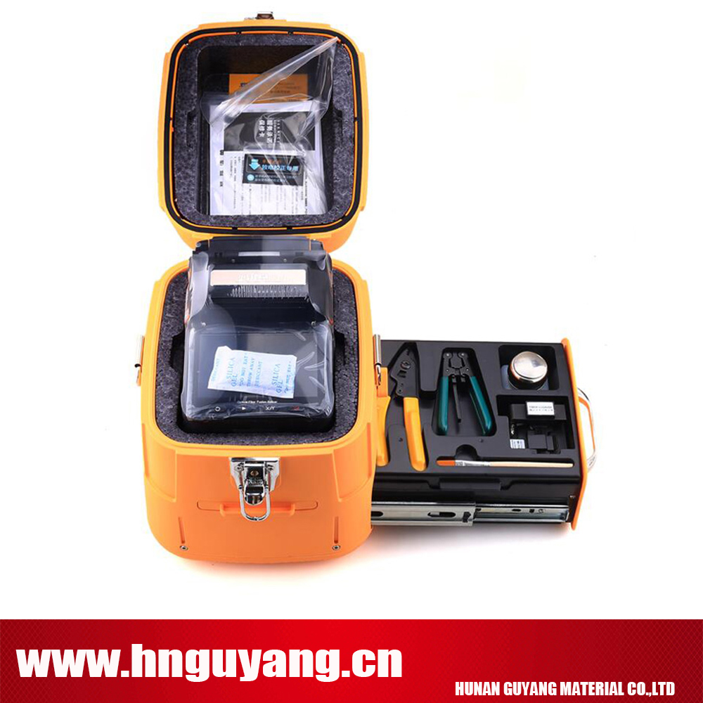 Buy Signalfire Ai 7 Smmm Automatic Ftth Fiber Intelligent Optical Fusion Splicer Optic Welding Splicing Machine From Reliable