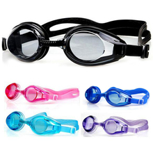 2016 Silicone Durable Colorful Diving Mask Swimming Anti Fog Goggles Glasses For Men Women