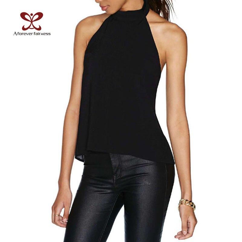 Popular Black Backless Vest-Buy Cheap Black Backless Vest -2166