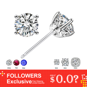 Legend Coupon 2019-Exquisite-Fashion-Jewelry-High-Quality-6-8-10MM-AAA-Cubic-Zircon-Stud-Earrings-For-Women.jpg_350x350