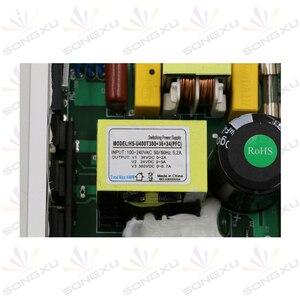 Image 4 - 230W 7R Beam Moving Head Light Power Board Supply 230W 380V 36V 24V 12V PFC Power Supply/SX AC019