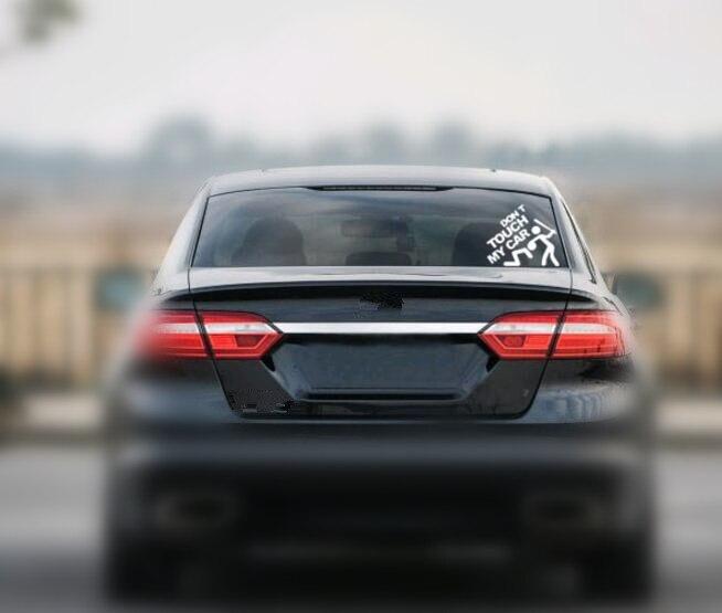 Auto Styling Lustige Auto Aufkleber Für Chevrolet Alfa Romeo 147 Opel Mokka Mitsubishi Outlander Peugeot 308 Auto Zubehör