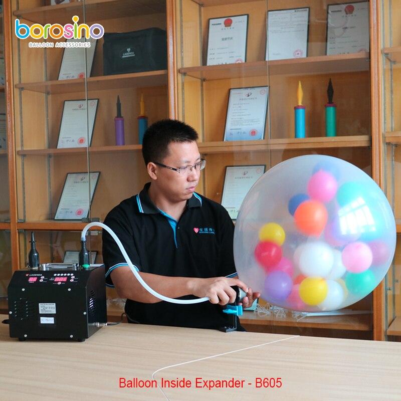 Free Shipping Wedding Decoration Insider Balloon Stuffing Tool Kit B605