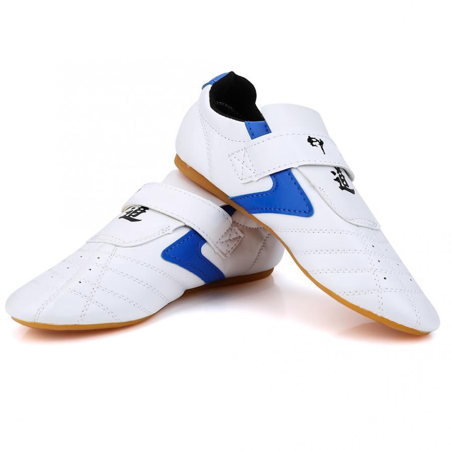 Обувь для занятий тхэквондо, каратэ, Тай Чи, тхэквондо, ушу, обувь для карате, кунг фу, спортивные тренировочные кроссовки|Боевые искусства|   | АлиЭкспресс