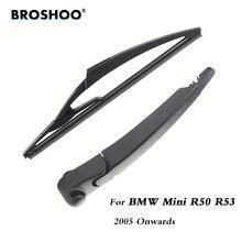 Щетки стеклоочистителя broshoo для bmw mini r50 r53 hatchback