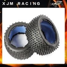 1/5 rc car,Cross-Country rear tire (x 2pcs/set) fit hpi rovan km baja 5b