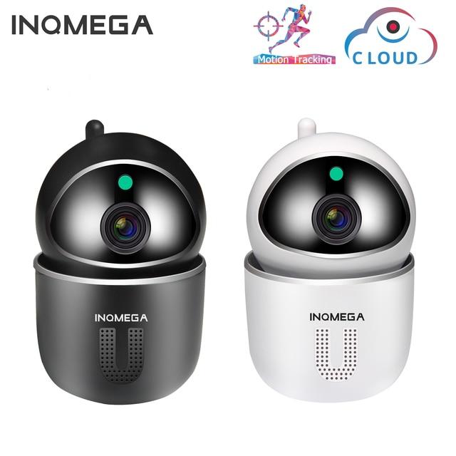 INQMEGA Hình CHỮ U 1080P Cloud IP Camera Tự Động Theo Dõi Nhà Thông Minh An Ninh Không Dây Wifi Camera quan sát Với Lưới Cổng bé M