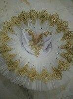 2016 New Arrival Children Ballet Tutu Dress Swan Lake Multicolor Ballet Costumes Kids Girl Ballet Dress