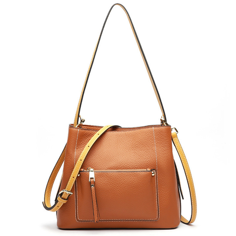 2018 Crossbody Bags For Women Leather Handbags Luxury Handbags Women Bags Designer Genuine Leather Shoulder Bag Bolsa Sac A Main