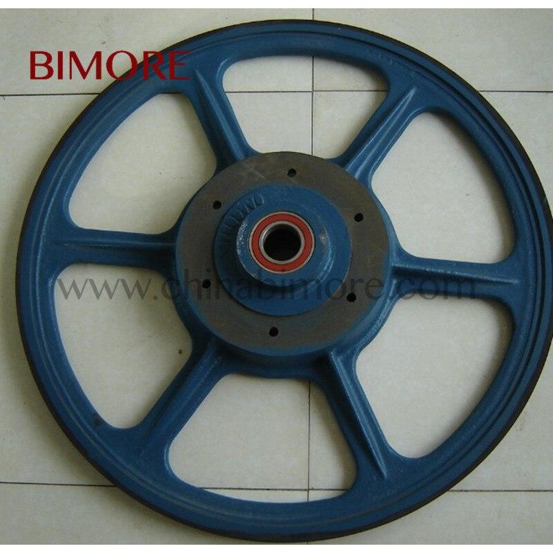 Escalator Handrail Friction Wheel Diameter 780mm,ID 90mm escalator handrail friction wheel od587mm id433mm thickness 30mm