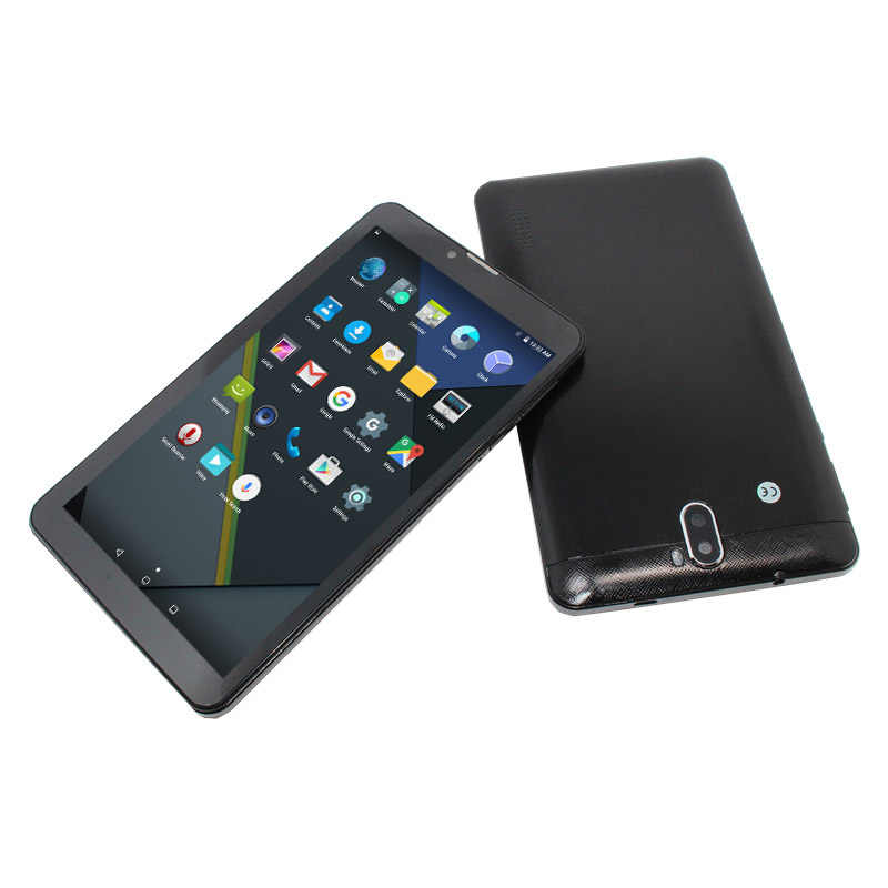 7 インチ 3 グラム GSM 電話コールインテル Atom ソフィア R706 タブレット pc アンドロイド 5.1 クアッドコア 1 ギガバイト/ 8 ギガバイトの Bluetooth 無線 lan 1024 × 600