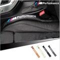 2 UNIDS Asiento Gap Filler Soft Pad Relleno Spacer Para BMW E46 E52 E53 E60 E90 E91 E92 E93 F30 F20 F10 F15 F13 M3 M5 M6 X5 X3 X1 X6