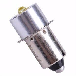 Image 5 - 18v led lanterna lâmpada led lâmpada de atualização para ryobi milwaukee craftsman lâmpada maglite lanterna dc substituição bulbos 3v 4 12v