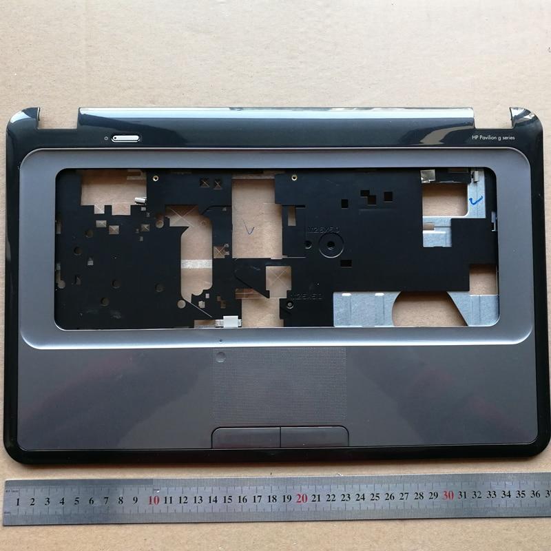 New laptop upper case base cover for HP PAVILION G6 G6-1000 G6-1154SA G6-1209SO G6-1205AX G6-1154SA 646384-001 32R15TATPF0 alilo медиаплеер медовый зайка g6