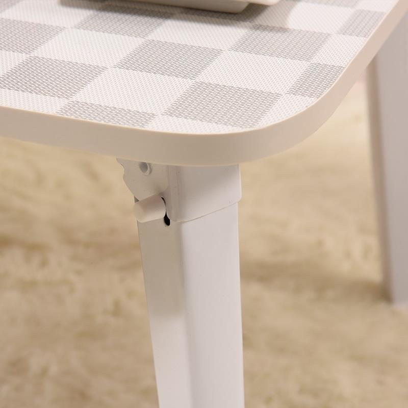 Adjustable Laptop Bedside Desk Study Table 8
