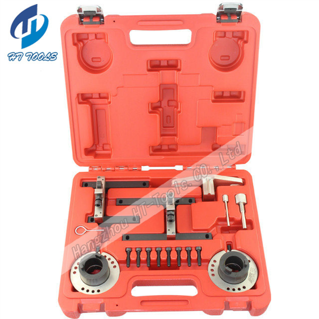 three cylinder engine timing tool for Ford Fawkes 1.0 1.0T timing tool kit  made in Taiwan JTC