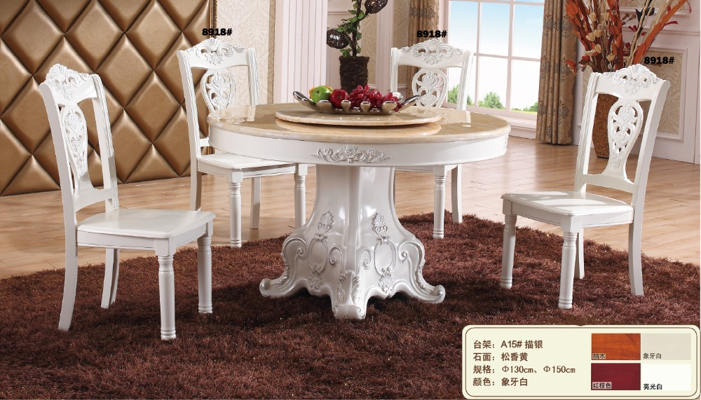 Aliexpress.com : Buy Iron Furniture Design Eettafel Promotion Antique  Wooden No Clothing Store Furniture 2016 French Style Marble Top Dinning  Table From ...