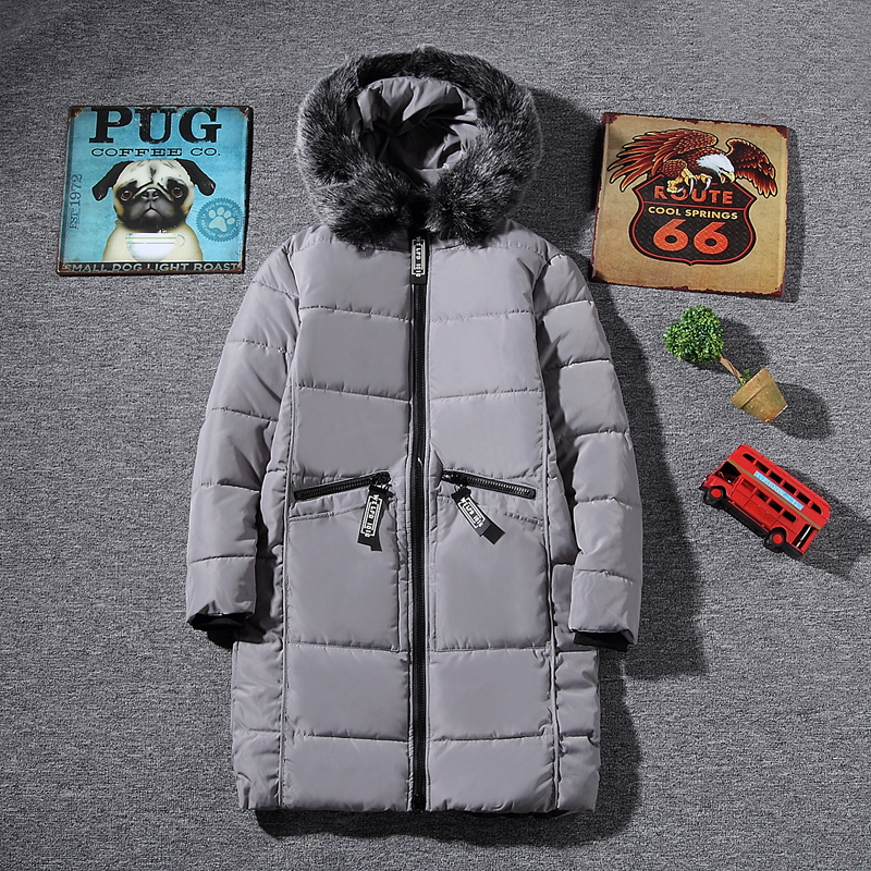 KOLMAKOV 2017 new winter fashion Men 's hooded fur collar cotton-padded jacket coats,men spliced warm parkas jacket coat,M-3XL мужской пуховик al men s padded jacket winter warm hooded jacket